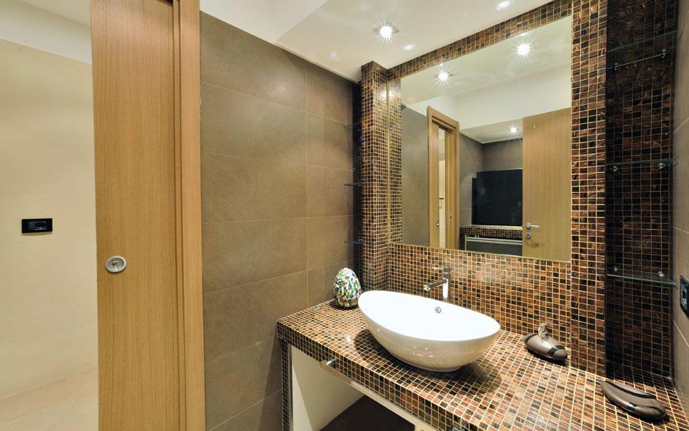 Ri architettura design comunicazione - Idee ristrutturare bagno ...